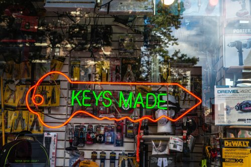 key-services